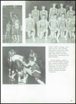 1972 Dimmitt High School Yearbook Page 98 & 99