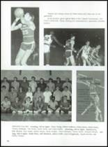 1972 Dimmitt High School Yearbook Page 100 & 101