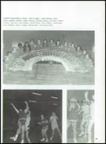 1972 Dimmitt High School Yearbook Page 102 & 103