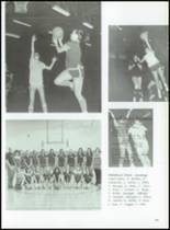 1972 Dimmitt High School Yearbook Page 104 & 105