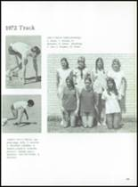 1972 Dimmitt High School Yearbook Page 106 & 107