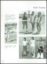 1972 Dimmitt High School Yearbook Page 108 & 109