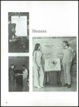 1972 Dimmitt High School Yearbook Page 110 & 111