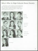 1972 Dimmitt High School Yearbook Page 112 & 113