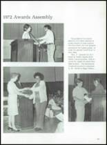 1972 Dimmitt High School Yearbook Page 114 & 115