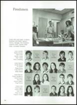 1972 Dimmitt High School Yearbook Page 124 & 125