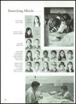 1972 Dimmitt High School Yearbook Page 128 & 129