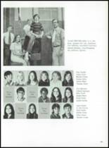 1972 Dimmitt High School Yearbook Page 132 & 133