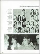 1972 Dimmitt High School Yearbook Page 136 & 137