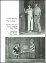 1972 Dimmitt High School Yearbook Page 138 & 139