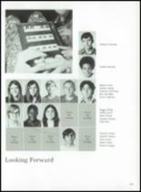 1972 Dimmitt High School Yearbook Page 140 & 141