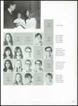 1972 Dimmitt High School Yearbook Page 142 & 143