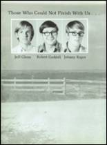 1972 Dimmitt High School Yearbook Page 148 & 149