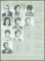 1972 Dimmitt High School Yearbook Page 150 & 151