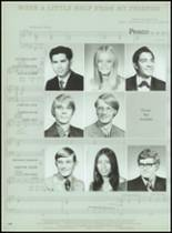 1972 Dimmitt High School Yearbook Page 152 & 153