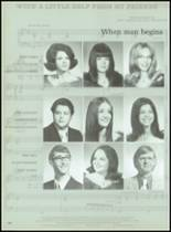 1972 Dimmitt High School Yearbook Page 154 & 155