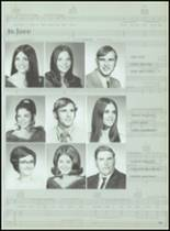 1972 Dimmitt High School Yearbook Page 156 & 157