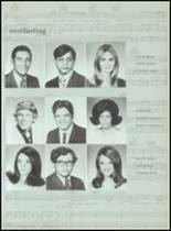 1972 Dimmitt High School Yearbook Page 160 & 161