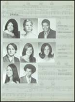 1972 Dimmitt High School Yearbook Page 162 & 163