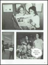 1972 Dimmitt High School Yearbook Page 180 & 181