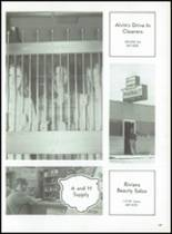1972 Dimmitt High School Yearbook Page 192 & 193