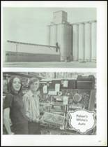 1972 Dimmitt High School Yearbook Page 194 & 195