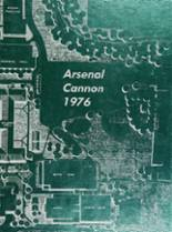 1976 Yearbook Arsenal Technical High School 716