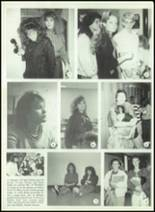 1989 Ida High School Yearbook Page 10 & 11