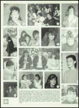 1989 Ida High School Yearbook Page 12 & 13