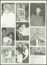 1989 Ida High School Yearbook Page 28 & 29