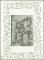 1989 Ida High School Yearbook Page 30 & 31