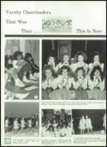 1989 Ida High School Yearbook Page 58 & 59