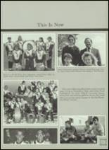 1989 Ida High School Yearbook Page 64 & 65