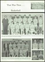 1989 Ida High School Yearbook Page 82 & 83
