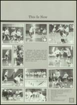 1989 Ida High School Yearbook Page 88 & 89
