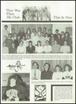 1989 Ida High School Yearbook Page 92 & 93