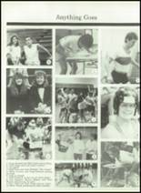 1989 Ida High School Yearbook Page 94 & 95