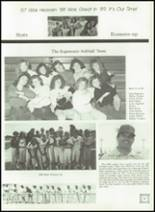 1989 Ida High School Yearbook Page 102 & 103