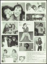 1989 Ida High School Yearbook Page 140 & 141