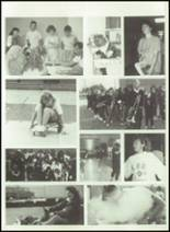 1989 Ida High School Yearbook Page 148 & 149