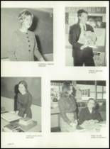 1967 Riverside High School Yearbook Page 12 & 13