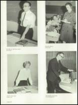 1967 Riverside High School Yearbook Page 20 & 21