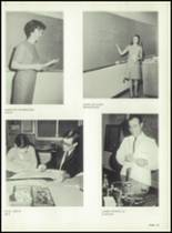 1967 Riverside High School Yearbook Page 22 & 23