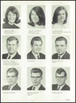 1967 Riverside High School Yearbook Page 28 & 29