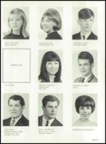 1967 Riverside High School Yearbook Page 32 & 33