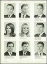 1967 Riverside High School Yearbook Page 34 & 35