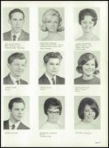 1967 Riverside High School Yearbook Page 36 & 37