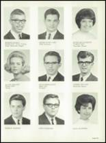 1967 Riverside High School Yearbook Page 38 & 39