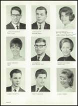 1967 Riverside High School Yearbook Page 40 & 41