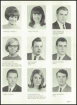 1967 Riverside High School Yearbook Page 44 & 45